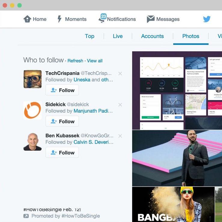 Twitter Growth Engine
